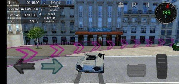 世界赛车漂移特技游戏下载-世界赛车漂移特技安卓版最新免费下载
