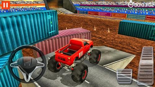 怪异卡车2021游戏下载-怪异卡车2021最新版免费下载