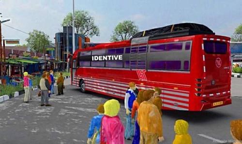 愤怒的巴士驾驶冒险下载-愤怒的巴士驾驶冒险安卓版最新免费下载