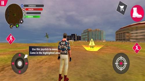 特警新人类2021游戏下载-特警新人类2021最新版安卓免费下载