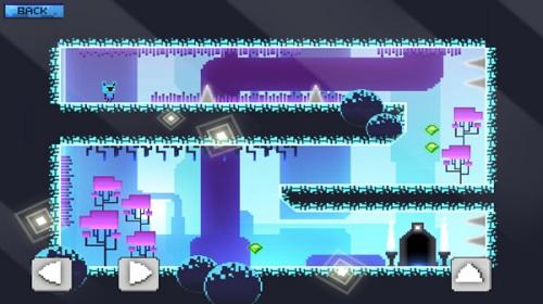 小小蓝人游戏下载-小小蓝人最新版v3安卓免费下载