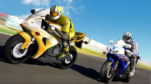 摩托车超级联赛游戏下载-摩托车超级联赛最新版v1.4免费下载