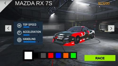 真正漂移赛车游戏下载-真正漂移赛车安卓版最新免费下载
