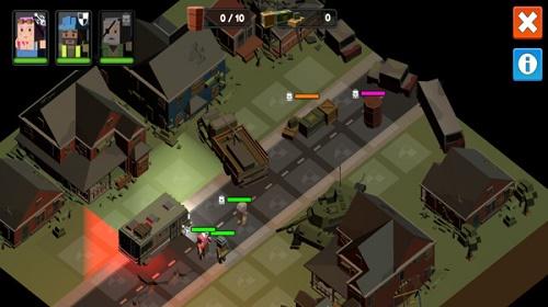 逃离僵尸城市游戏下载-逃离僵尸城市安卓版最新免费下载