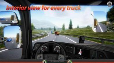 欧洲卡车模拟2手机版中文版下载-欧洲卡车模拟2手机版中文版安卓下载