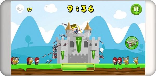 中世纪城堡防御防守下载-中世纪城堡防御防守最新版v9.8免费下载