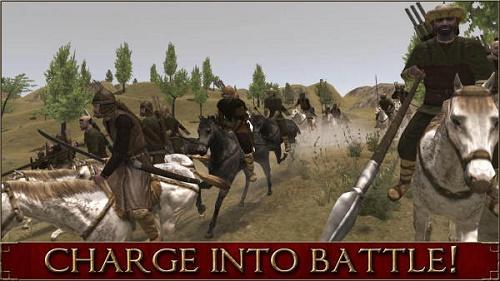 骑马与砍杀手机版下载-骑马与砍杀手机版中文安卓下载