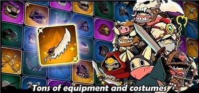 闲散的英雄战斗游戏下载-闲散的英雄战斗安卓版最新免费下载