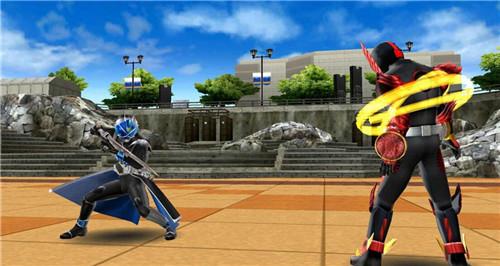 假面骑士超巅峰英雄下载-假面骑士超巅峰英雄手机版下载