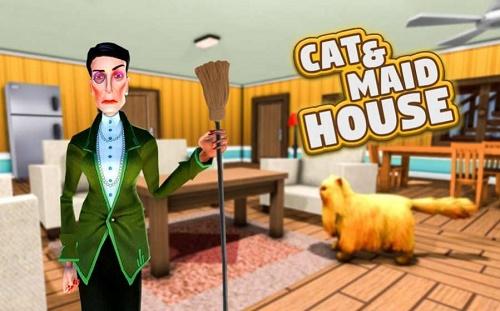 虚拟小猫模拟器游戏下载-虚拟小猫模拟器最新版v3.4安卓免费下载
