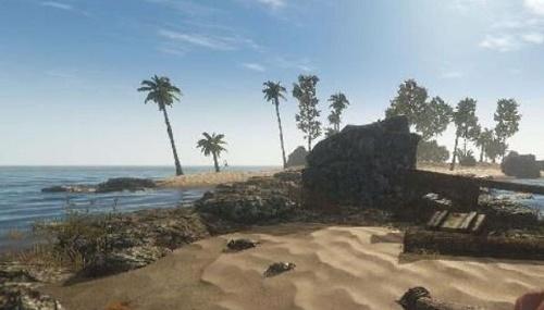 荒岛求生下载游戏手机版-荒岛求生游戏手机版中文免费下载