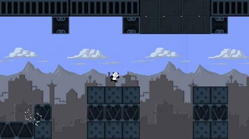 熊猫人永不认输游戏下载-熊猫人永不认输安卓版最新免费下载