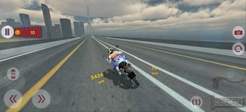 特技摩托车司机手游下载-特技摩托车司机安卓版最新免费下载