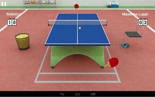 虚拟乒乓球最新版下载-虚拟乒乓球最新版安卓免费下载
