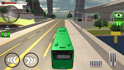 巴士司机城市驾驶下载-巴士司机城市驾驶安卓版最新免费下载