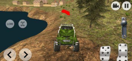 俄罗斯卡车越野赛手游下载-俄罗斯卡车越野赛安卓版最新免费下载