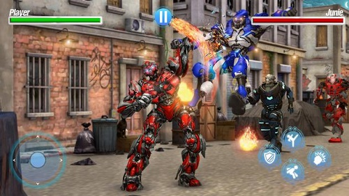 大型机器人环战游戏下载-大型机器人环战最新版v5.0.2安卓免费下载