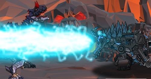 猎龙机甲游戏下载-猎龙机甲安卓版按最新免费下载