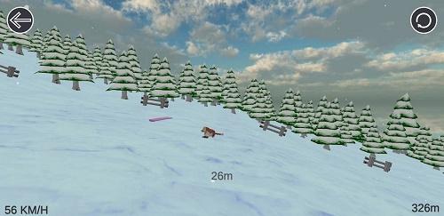 布娃娃滑雪板手游下载-布娃娃滑雪板安卓版最新手机下载