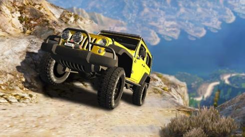 美国越野驾驶游戏下载-美国越野驾驶最新版v5安卓下载