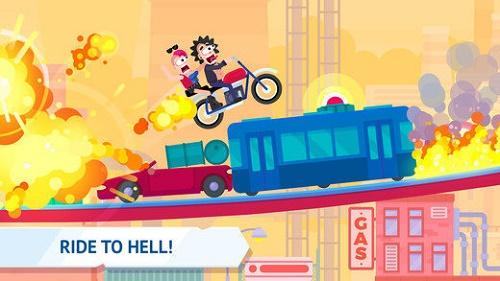 快乐飚车游戏下载-快乐飚车最新版v2.1安卓下载