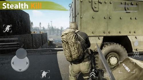 前锋打击战手游下载-前锋打击战最新版安卓下载