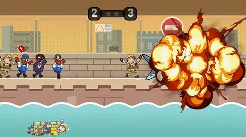 变异鲨大战下载-变异鲨大战安卓版最新下载