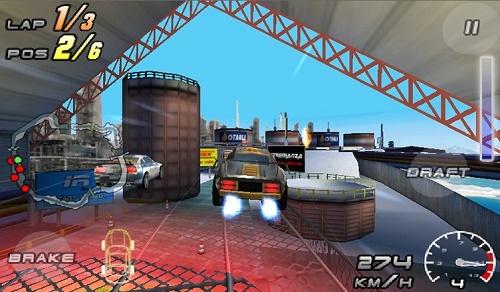 雷霆赛车2中文版下载-雷霆赛车2中文版最新v1.0.15下载