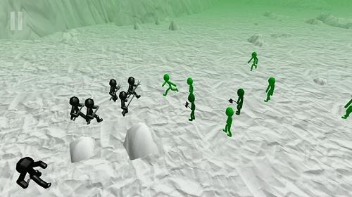 火柴人重装军队游戏下载-火柴人重装军队最新版v1.0.1安卓下载
