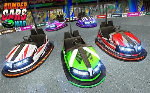碰碰车撞车竞技场游戏下载-碰碰车撞车竞技场安卓版最新下载