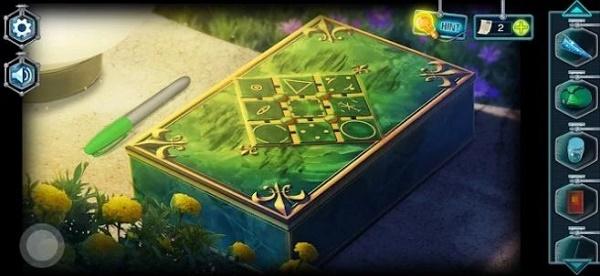 失忆症密室逃脱游戏下载-失忆症密室逃脱最新版安卓手机下载