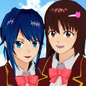樱花校园模拟器十八汉化版最新宫殿版
