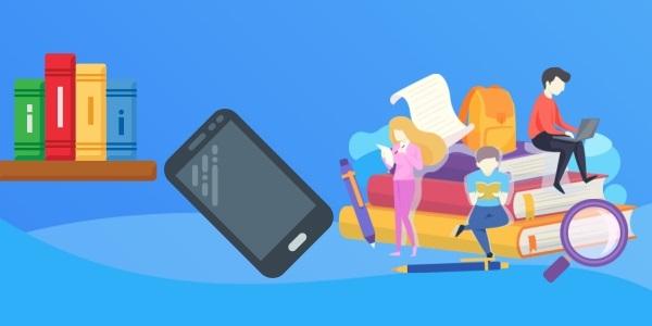 免费手机小说软件
