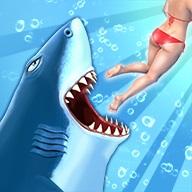 饥饿鲨进化999999无限金币版