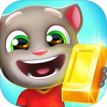 汤姆猫跑酷无限金币版无限钻石版
