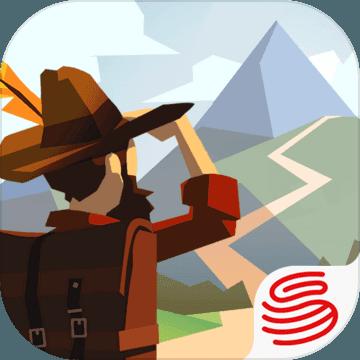 边境之旅游戏