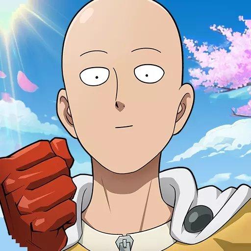 一拳超人最强之男mumu版本