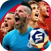 社交足球2020