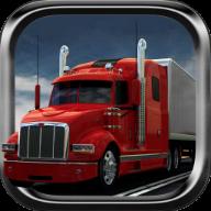 中国卡车模拟2手机版破解版