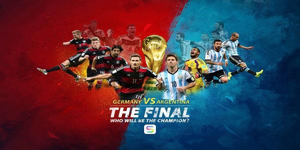 世界杯游戏大全