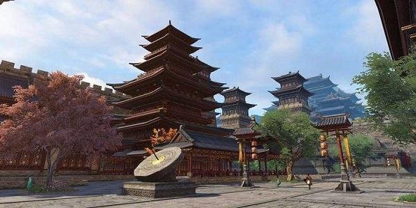 中国风游戏推荐