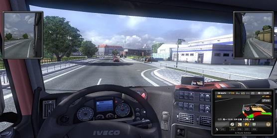 驾驶游戏推荐大全