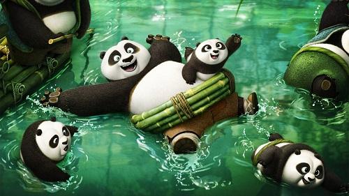 熊猫游戏合集