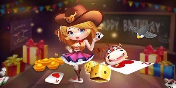 卡牌游戏大全