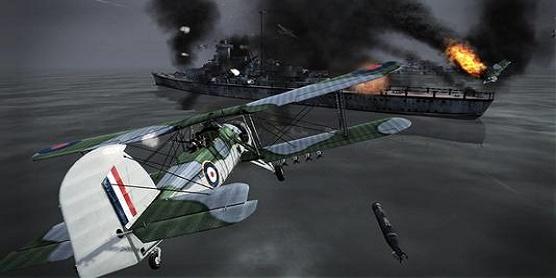 空战游戏大全