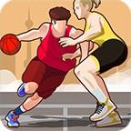 单挑篮球无限金币钻石版