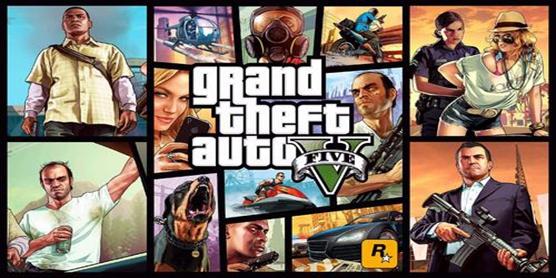 GTA5游戏大全