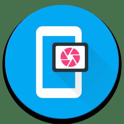 窗口相机appv0.5.2