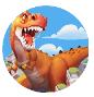 小恐龙奇妙之旅