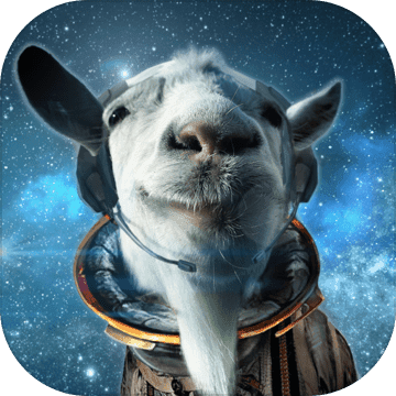模拟山羊太空废物手机版